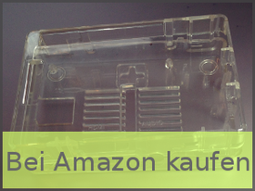 Raspberry Pi Hülle bei Amazon kaufen (Affiliate Link)