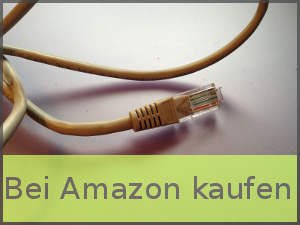 LAN-Kabel bei Amazon kaufen (Affiliate Link)