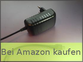 Raspberry Pi Netzteil bei Amazon kaufen (Affiliate Link)