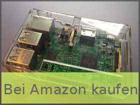 Raspberry Pi bei Amazon kaufen (Affiliate-Link)