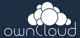 Logo: Owncloud