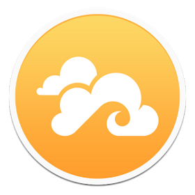 Logo des Cloud-Services Seafile